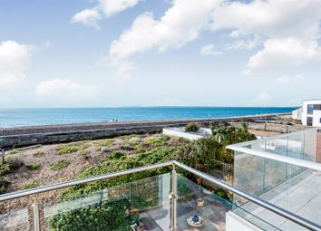 Thumbnail 4 bed town house for sale in Wight View, Hayling Island, Hants