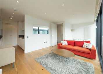 Thumbnail 1 bed flat for sale in Simpson Loan, Edinburgh