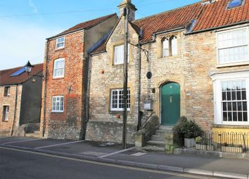 Thumbnail 2 bedroom flat for sale in St. Thomas Street, Wells