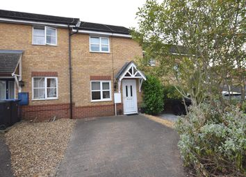 Thumbnail 2 bed property to rent in Davenport, Church Langley, Harlow