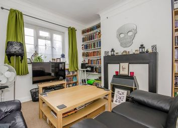 Thumbnail 1 bed flat for sale in Colney Hatch Lane, London