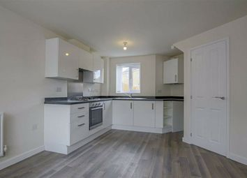 Thumbnail 3 bed semi-detached house for sale in Highgrove Place, Burnley, Lancashire