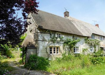 Thumbnail 3 bed cottage to rent in Post Office Cottages, Teffont Magna, Salisbury