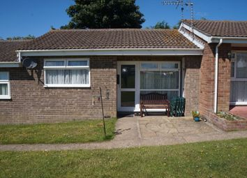 Thumbnail 2 bed bungalow to rent in Alandale Drive, Kessingland, Lowestoft