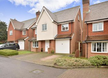 Thumbnail 5 bed detached house for sale in Hartington Close, Reigate, Surrey