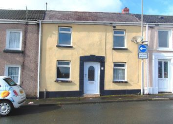 Thumbnail 2 bed cottage to rent in Long Row, Felinfoel, Llanelli, Carms