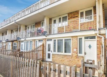Thumbnail 2 bed maisonette for sale in Cadbury Way, London