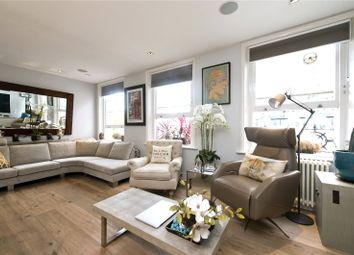 Thumbnail 3 bed flat for sale in Emperor's Gate, South Kensington, London