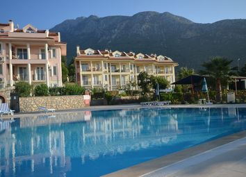 Thumbnail 2 bed duplex for sale in Upper Ovacik, Muğla, Aydın, Aegean, Turkey
