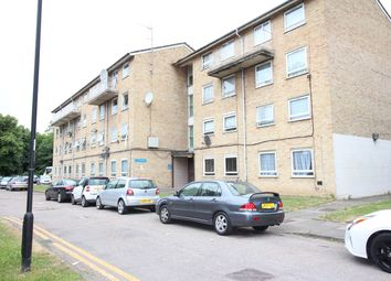 Thumbnail 3 bed flat to rent in High Road, Arnos Grove, London