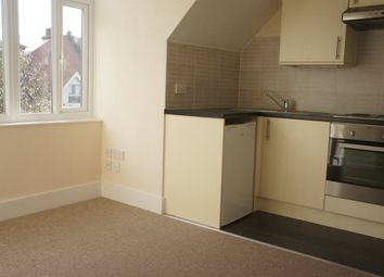 Thumbnail 1 bedroom flat to rent in York Place, York Avenue, Hove