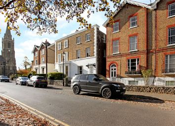 Thumbnail 1 bed flat for sale in Trinity Place, Windsor, Berkshire