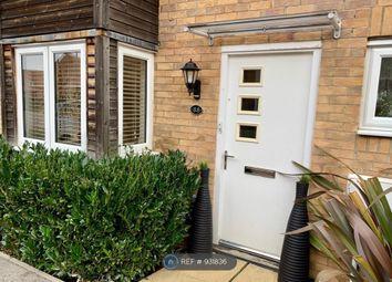Thumbnail 4 bed terraced house to rent in Fonda Meadows, Milton Keynes