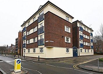 Thumbnail 2 bed flat for sale in Wolsey, Whitechapel, London