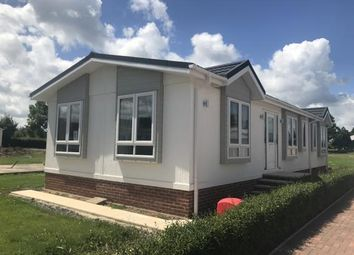 Thumbnail 2 bed bungalow for sale in Chilton Park, Bridgwater