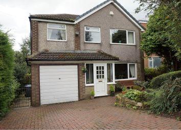 5 Bedrooms Detached house for sale in Foster Park Road, Denholme BD13