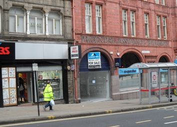 Thumbnail Retail premises for sale in Sunbridge Road, Bradford
