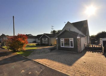 Thumbnail 4 bed detached house for sale in Down View, Chalford Hill, Stroud