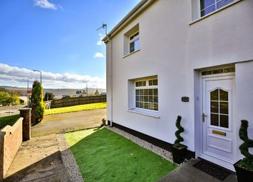 Thumbnail 3 bed detached house for sale in Swansea Road, Merthyr Tydfil