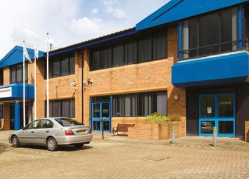 Thumbnail Office to let in Wallbrook Business Centre, Green Lane, Hounslow