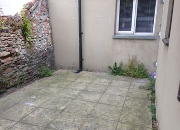 Thumbnail 1 bed flat to rent in St Marks Road, Easton