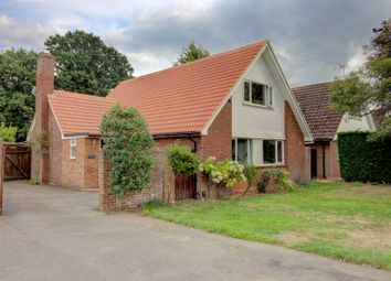 Thumbnail 4 bed detached house for sale in Long Readings Lane, Slough