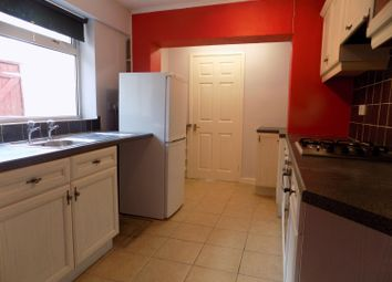 Thumbnail 4 bed terraced house to rent in Acton Street, Middlesbrough