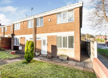 3 bed semi-detached house for sale in Carleton Glen, Pontefract WF8