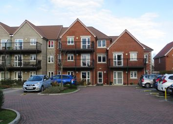 Thumbnail 1 bedroom flat for sale in Blue Cedar Close, Yate, Bristol