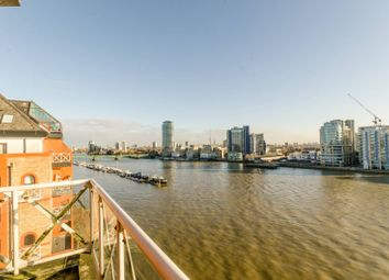 Thumbnail 2 bed flat for sale in Watermans Quay, Fulham