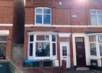 Thumbnail 4 bed end terrace house to rent in Dean Street, Coventry
