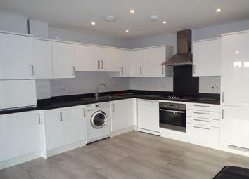 Thumbnail 2 bed flat to rent in Defiant Close, Hawkinge, Folkestone