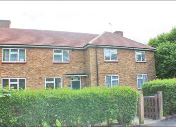 Thumbnail 1 bedroom flat to rent in Dagnam Park Gardens, Romford
