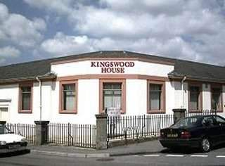 Serviced office to let in Kingswood House, Bristol BS15