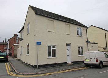 Thumbnail 2 bed terraced house to rent in New Street, Fazeley, Tamworth, Staffordshire