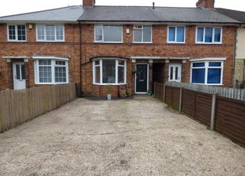 3 bed terraced house for sale in Boyd Grove, Acocks Green, Birmingham, West Midlands B27