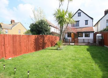 Thumbnail 3 bedroom detached house for sale in Cromwell Road, Whitstable