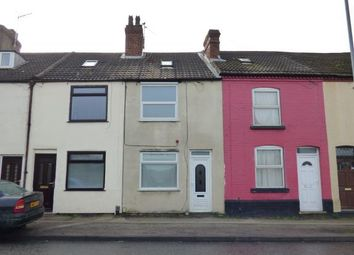 Thumbnail 3 bed terraced house for sale in Stoneyford Road, Sutton In Ashfield, Nottingham, Nottinghamshire