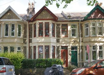 3 bed terraced house for sale in Park Crescent, Bristol BS5