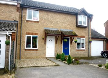Thumbnail 2 bedroom property to rent in Botwright Drive, Swaffham
