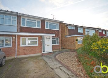 Thumbnail Semi-detached house to rent in Drake Close, Benfleet
