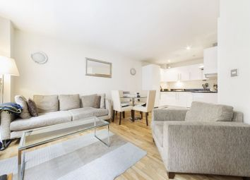 Thumbnail 2 bed flat to rent in Black Bull Court, 18 Hatton Wall, London