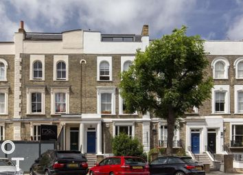 3 bed maisonette for sale in Queens Crescent, London NW5