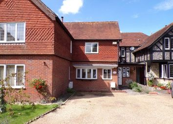 Thumbnail 2 bed property for sale in Eastbrook Court Cottages, Manleys Hill, Storrington, Pulborough
