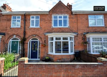 Thumbnail 3 bed terraced house for sale in Pinfold Lane, Scartho