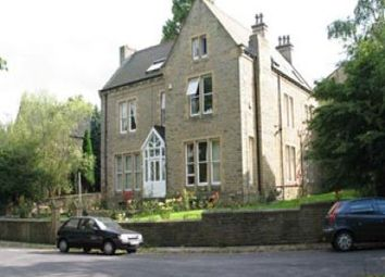 Thumbnail 1 bed flat to rent in 5 Murray Road, West Yorkshire