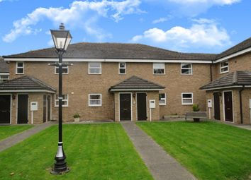 Thumbnail 2 bedroom flat for sale in Gonerby Road, Gonerby Hill Foot, Grantham