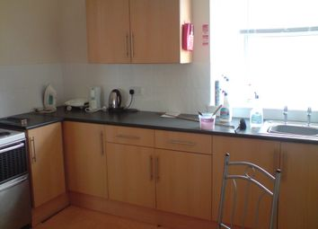 Thumbnail 1 bed town house to rent in Deptford Place, North Hill, Plymouth