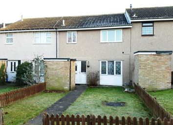 Thumbnail 3 bedroom terraced house for sale in Chaucer Way, Hitchin, Hertfordshire, England