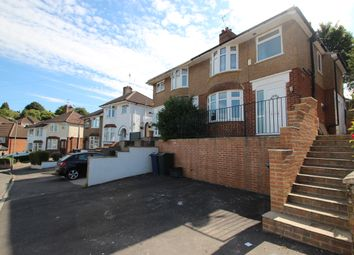 Thumbnail 4 bed semi-detached house to rent in Colborne Road, High Wycombe